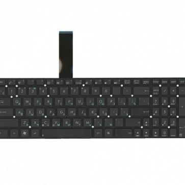 Asus X550 замена клавиатуры