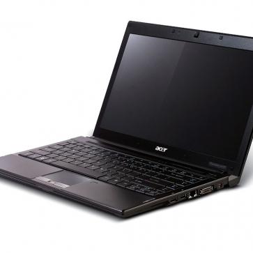 Ремонт ноутбука Acer TravelMate 8371: замена видеочипа, моста, гнезд, экрана, клавиатуры