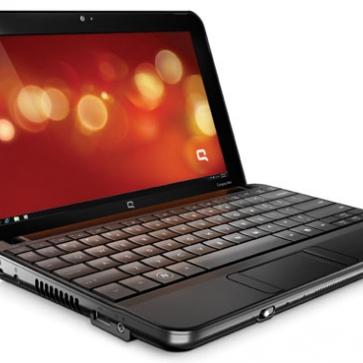 Ремонт ноутбука HP CQ10: замена видеочипа, моста, гнезд, экрана, клавиатуры