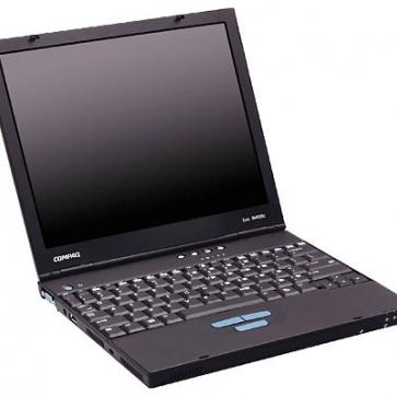 Ремонт ноутбука HP Compaq EVO N400: замена видеочипа, моста, гнезд, экрана, клавиатуры