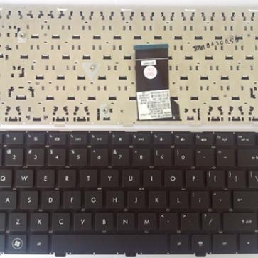 HP DM4-1000 замена клавиатуры