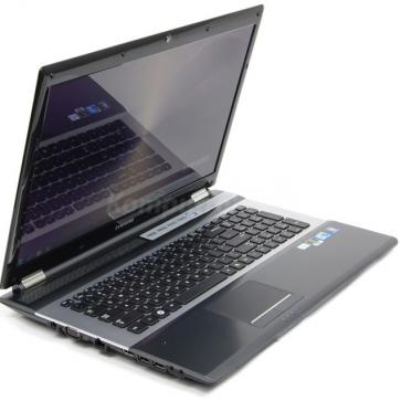 Ремонт ноутбука Samsung RF711: замена видеочипа, моста, гнезд, экрана, клавиатуры