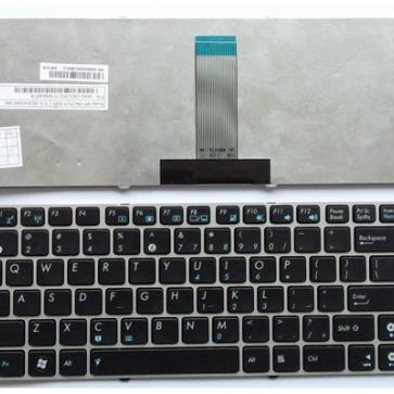 Asus EEEPC 1201 замена клавиатуры