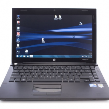 Ремонт ноутбука HP 5310: замена видеочипа, моста, гнезд, экрана, клавиатуры