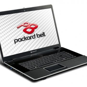 Ремонт ноутбука Packard-Bell EasyNote DT85: замена видеочипа, моста, гнезд, экрана, клавиатуры
