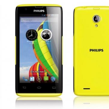 Ремонт телефона Philips Xenium W6500