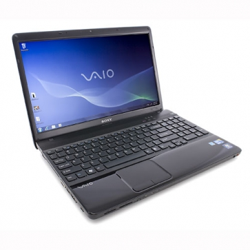 Ремонт ноутбука SONY VPC-EB: замена видеочипа, моста, гнезд, экрана, клавиатуры