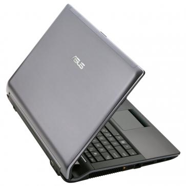 Ремонт ноутбука Asus N53: замена видеочипа, моста, гнезд, экрана, клавиатуры