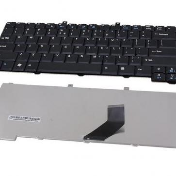 Acer Aspire 3100 замена клавиатуры