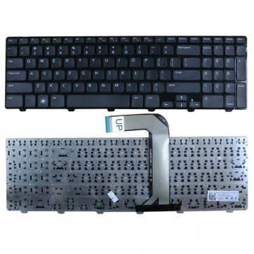 DELL Inspiron n5110 серии замена клавиатуры