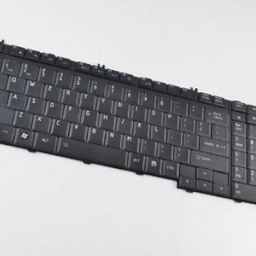 TOSHIBA Satellite P305 замена клавиатуры ноутбука