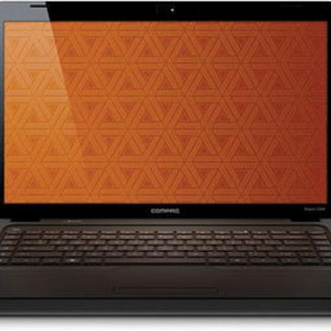 Ремонт ноутбука HP CQ62: замена видеочипа, моста, гнезд, экрана, клавиатуры