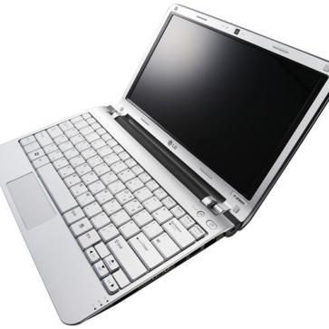 Ремонт ноутбука LG T280: замена видеочипа, моста, гнезд, экрана, клавиатуры