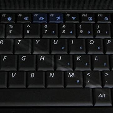 Samsung R60 замена клавиатуры