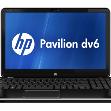 Ремонт ноутбука HP DV6-7000: замена видеочипа, моста, гнезд, экрана, клавиатуры