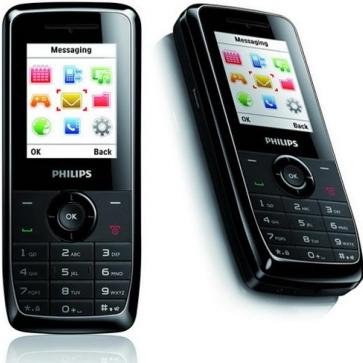 Ремонт Philips Xenium X100