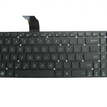 Asus A55 замена клавиатуры
