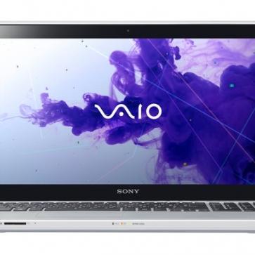 Ремонт ноутбука SONY SVT15: замена видеочипа, моста, гнезд, экрана, клавиатуры