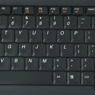 Lenovo B560 замена клавиатуры