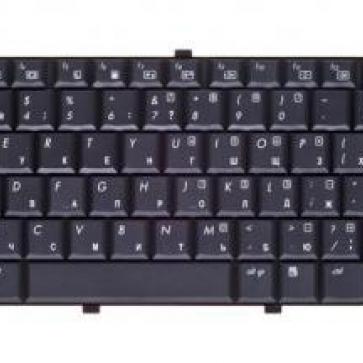 HP 8715 замена клавиатуры