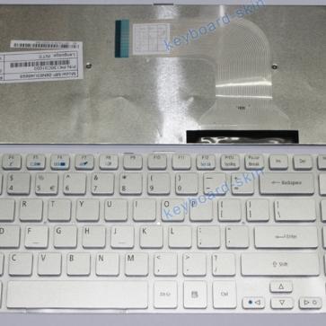 Acer Aspire 8943 серии замена клавиатуры