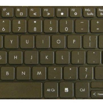 Gateway NV75 замена клавиатуры