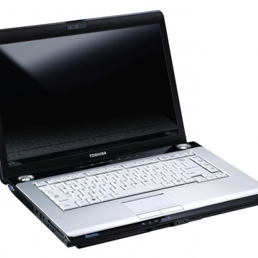 Ремонт ноутбука TOSHIBA Satellite A200: замена видеочипа, моста, гнезд, экрана, клавиатуры