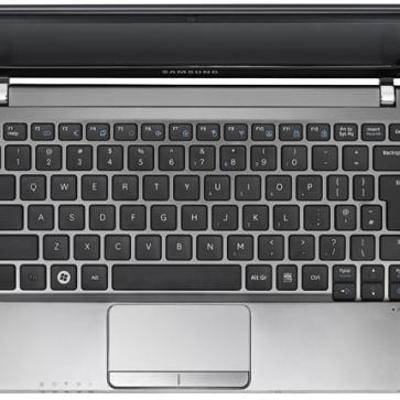 Samsung NC215 замена клавиатуры