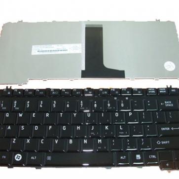 TOSHIBA Satellite A305 замена клавиатуры
