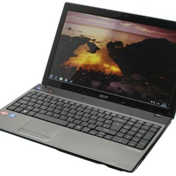 Ремонт ноутбука Acer Aspire Timeline 5551: замена видеочипа, моста, гнезд, экрана, клавиатуры