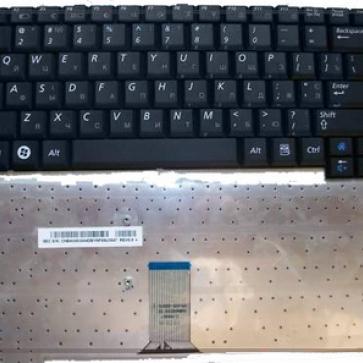 Samsung P560 замена клавиатуры