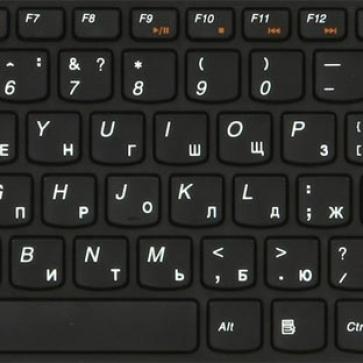 Lenovo G570 серии замена клавиатуры