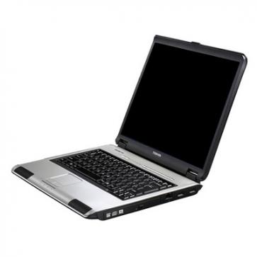 Ремонт ноутбука TOSHIBA Satellite PRO L100: замена видеочипа, моста, гнезд, экрана, клавиатуры