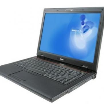 Ремонт ноутбука BenQ R47: замена видеочипа, моста, гнезд, экрана, клавиатуры