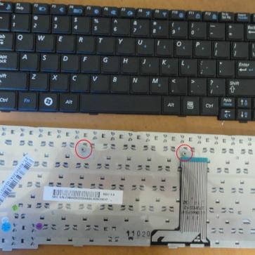 Samsung X170 замена клавиатуры