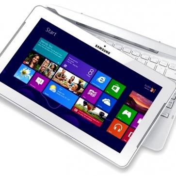 Ремонт Samsung Ativ Smart PC Pro XE700T1C-H02