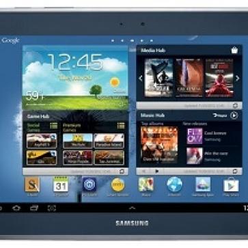 Ремонт Samsung Galaxy Note 10.1 N8013