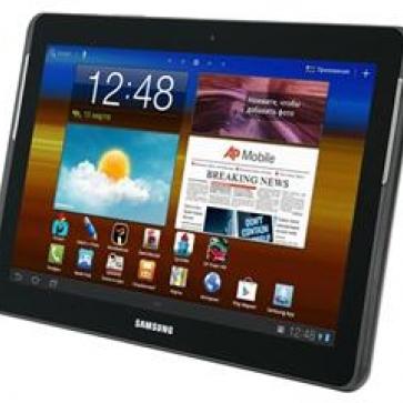 Ремонт Samsung Galaxy Tab 2 10.1 P5110