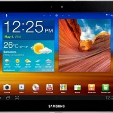 Ремонт Samsung Galaxy Tab 10.1 P7510