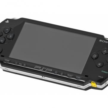 Ремонт PSP 2000 - 2008 Slim