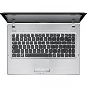 Samsung RC430 замена клавиатуры ноутбука