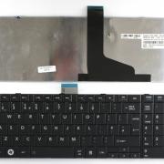 TOSHIBA Satellite L850 замена клавиатуры ноутбука