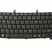 Acer TravelMate 4720 замена клавиатуры ноутбука