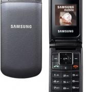 Ремонт Samsung B300