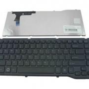 Fujitsu LIFEBOOK LH522 замена клавиатуры ноутбука