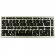 Lenovo U310 замена клавиатуры ноутбука