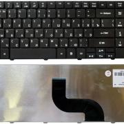 Acer Aspire Timeline 7540G замена клавиатуры ноутбука