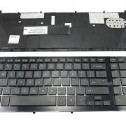 HP Probook 4720s замена клавиатуры ноутбука