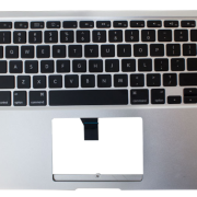 APPLE A1466 (Macbook Air 13) замена клавиатуры