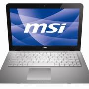 Ремонт ноутбука MSI X-Slim X300